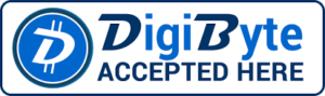Digibyte accepted Here - Cryptocurrency Accepted